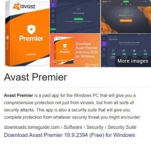 Avast Premier 2021 Crack [License key + Activation Code ...
