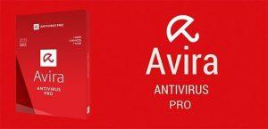 Avira Antivirus Pro 2021 Crack + Activation Code License Key